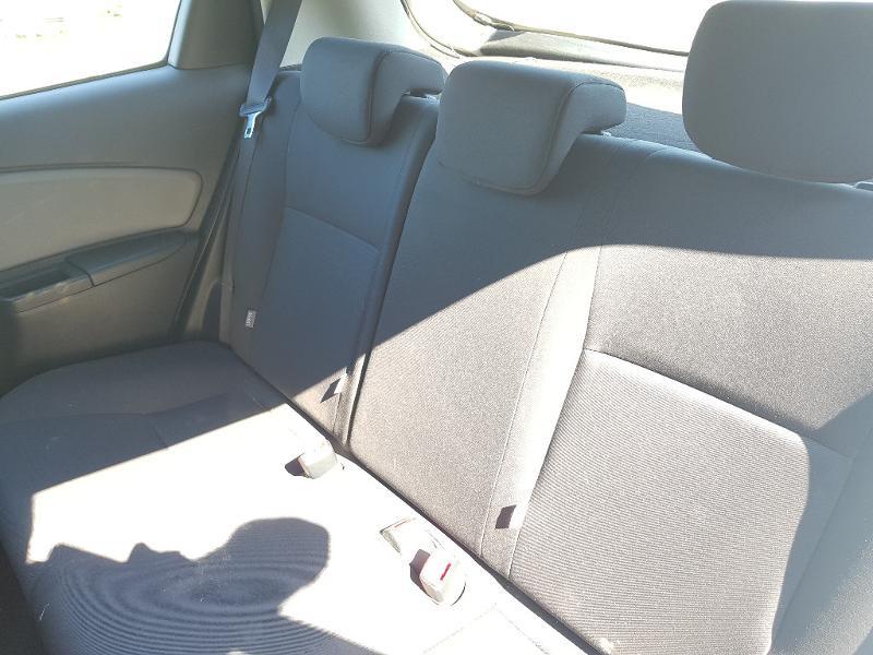 Photo 6 de l'offre de TOYOTA Yaris 90 D-4D Active Clim à 7490€ chez Lebedel Automobiles
