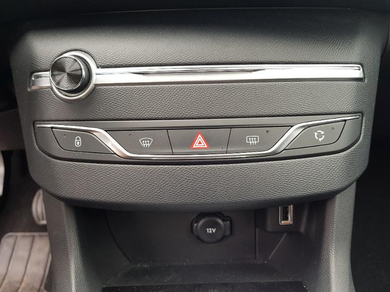 Photo 13 de l'offre de PEUGEOT 308 1.2 PureTech 110ch E6.c S&S Active 5cv à 17490€ chez Lebedel Automobiles
