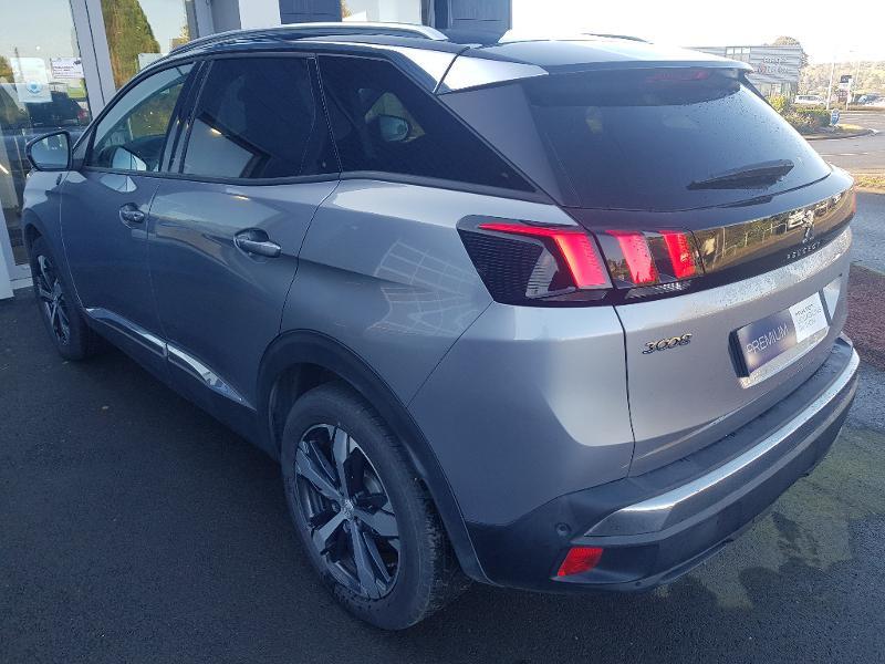 Photo 10 de l'offre de PEUGEOT 3008 1.5 BlueHDi 130ch E6.c Crossway S&S à 23990€ chez Lebedel Automobiles