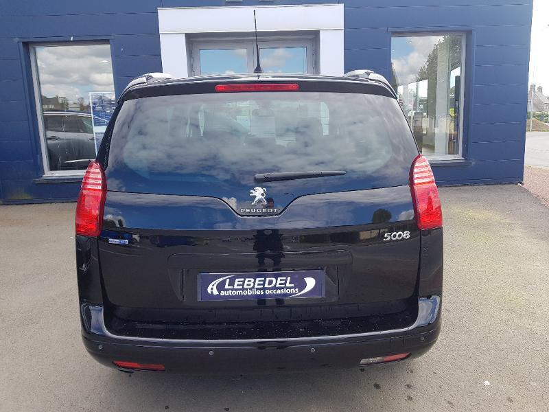 Photo 8 de l'offre de PEUGEOT 5008 1.6 BlueHDi 120ch Allure S&S EAT6 7pl à 13990€ chez Lebedel Automobiles