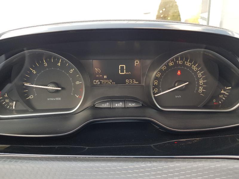 Photo 13 de l'offre de PEUGEOT 2008 1.2 PureTech 110ch E6.c Signature S&S EAT6 à 14490€ chez Lebedel Automobiles