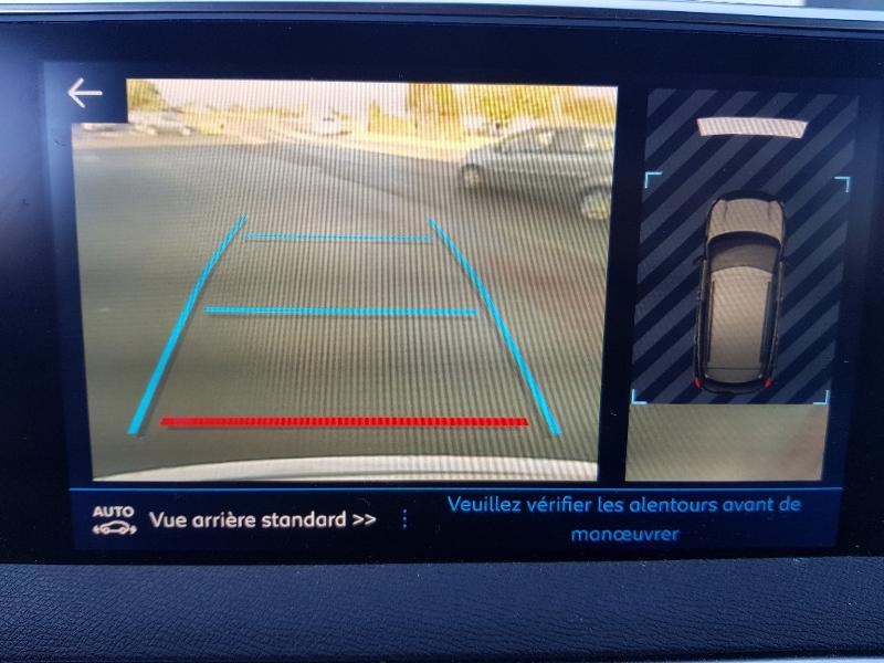 Photo 6 de l'offre de PEUGEOT 3008 1.5 BlueHDi 130ch E6.c Crossway S&S à 23990€ chez Lebedel Automobiles