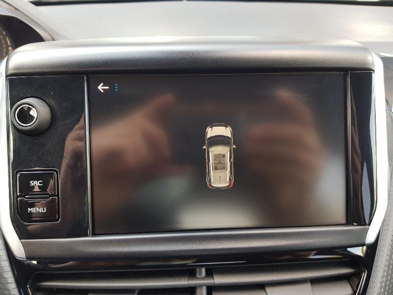 Photo 14 de l'offre de PEUGEOT 2008 1.2 PureTech 110ch E6.c Signature S&S EAT6 à 14490€ chez Lebedel Automobiles