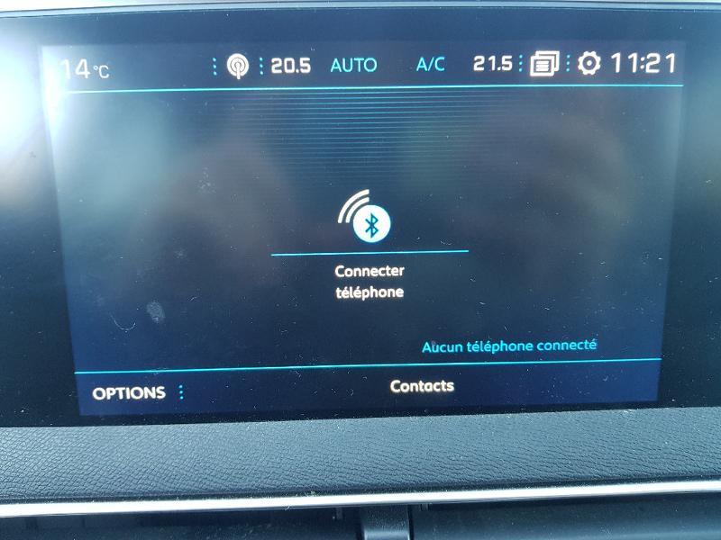 Photo 16 de l'offre de PEUGEOT 3008 1.5 BlueHDi 130ch E6.c Crossway S&S à 23990€ chez Lebedel Automobiles