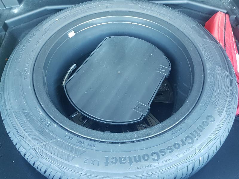 Photo 19 de l'offre de PEUGEOT 3008 1.5 BlueHDi 130ch E6.c Crossway S&S à 23990€ chez Lebedel Automobiles