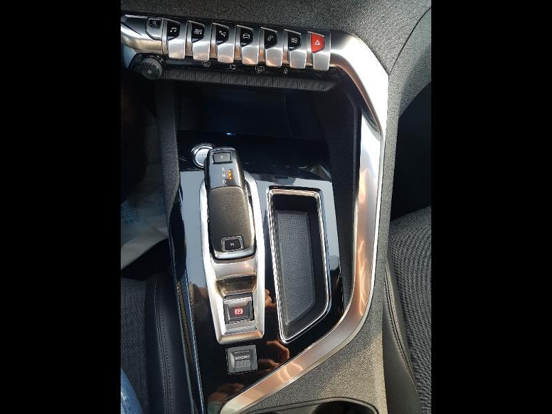 Photo 5 de l'offre de PEUGEOT 5008 1.6 BlueHDi 120ch GT Line S&S EAT6 à 25490€ chez Lebedel Automobiles