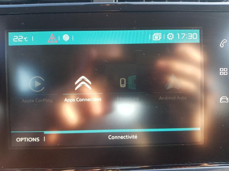 Photo 7 de l'offre de CITROEN C3 PureTech 82ch Feel à 10990€ chez Lebedel Automobiles