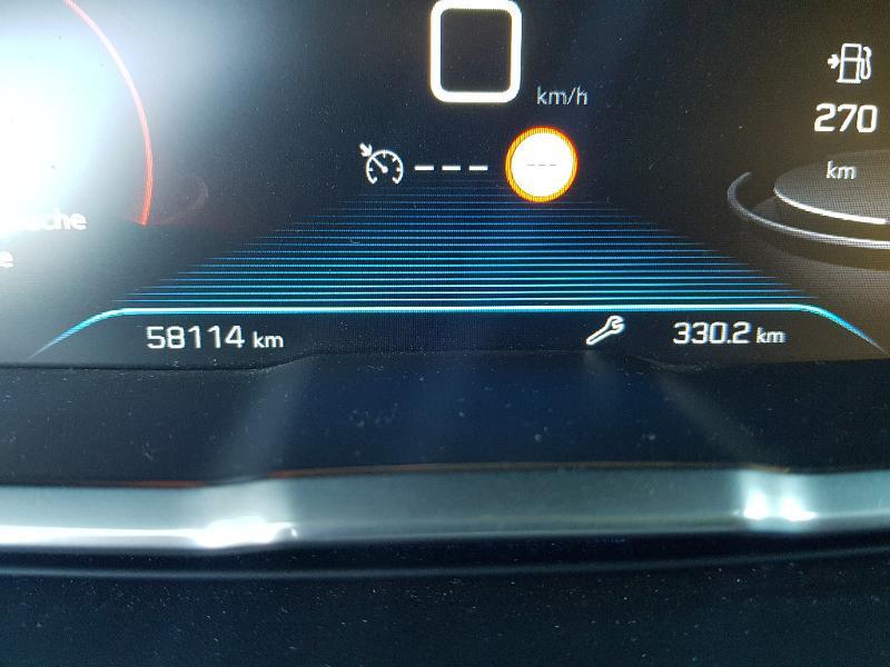 Photo 13 de l'offre de PEUGEOT 3008 1.5 BlueHDi 130ch E6.c Crossway S&S à 23990€ chez Lebedel Automobiles