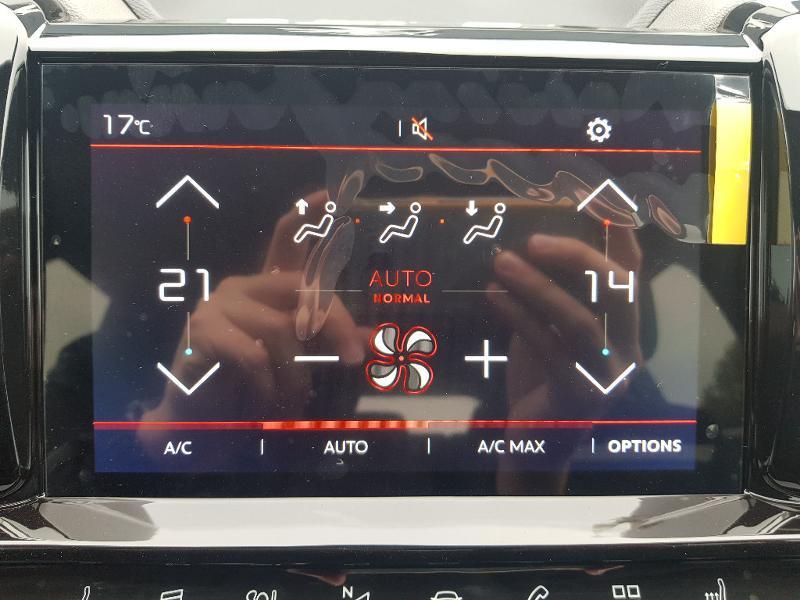 Photo 17 de l'offre de CITROEN C5 Aircross BlueHDi 130ch S&S Feel EAT8 à 27990€ chez Lebedel Automobiles