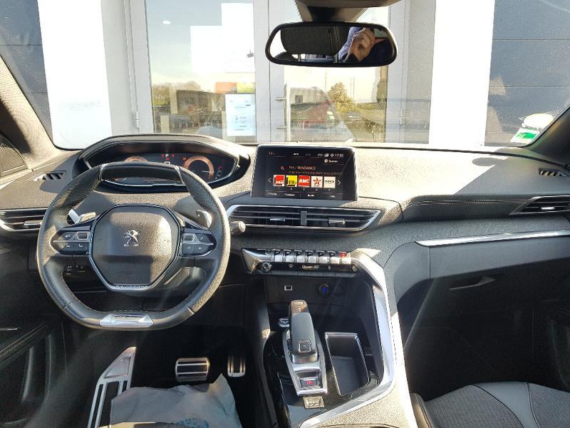 Photo 11 de l'offre de PEUGEOT 5008 1.6 BlueHDi 120ch GT Line S&S EAT6 à 25490€ chez Lebedel Automobiles