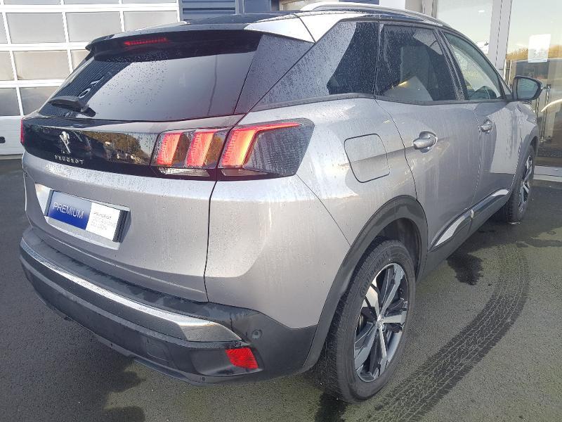 Photo 9 de l'offre de PEUGEOT 3008 1.5 BlueHDi 130ch E6.c Crossway S&S à 23990€ chez Lebedel Automobiles