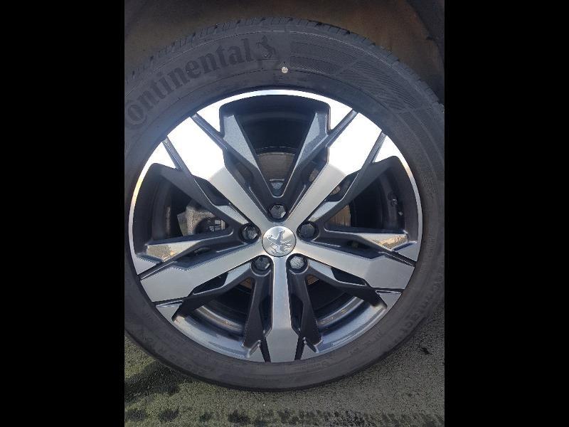 Photo 20 de l'offre de PEUGEOT 3008 1.5 BlueHDi 130ch E6.c Crossway S&S à 23990€ chez Lebedel Automobiles