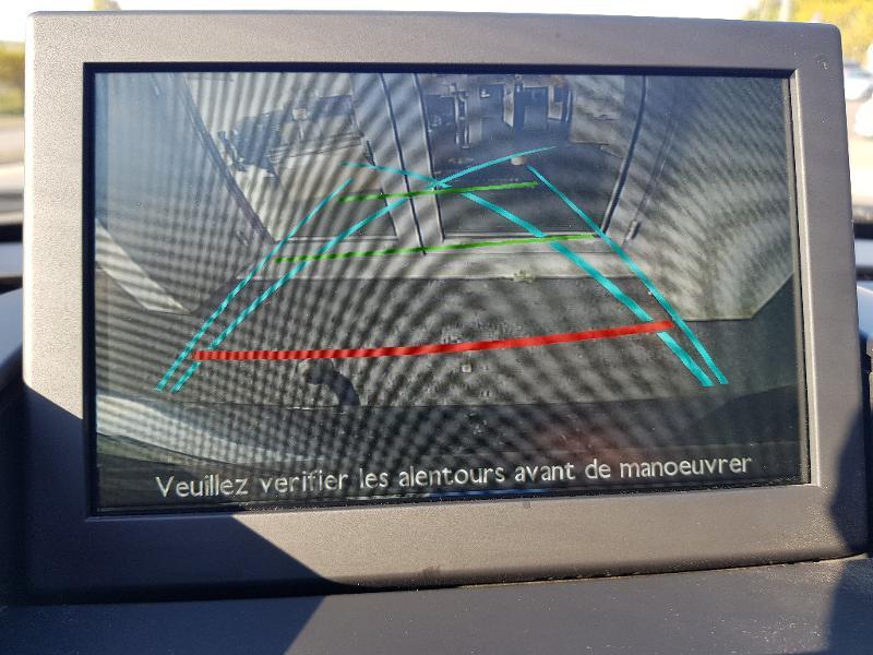 Photo 6 de l'offre de PEUGEOT 5008 1.6 BlueHDi 120ch Allure S&S EAT6 7pl à 13990€ chez Lebedel Automobiles