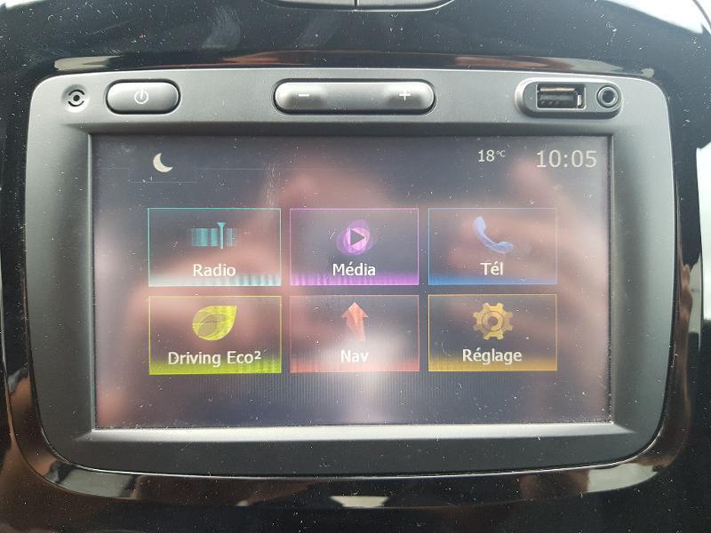 Photo 6 de l'offre de RENAULT Captur 1.2 TCe 120ch energy Intens à 12990€ chez Lebedel Automobiles