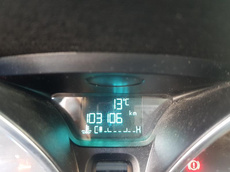 Photo 5 de l'offre de FORD Fiesta 1.5 TDCi 75ch Stop&Start Edition 5p à 8490€ chez Lebedel Automobiles