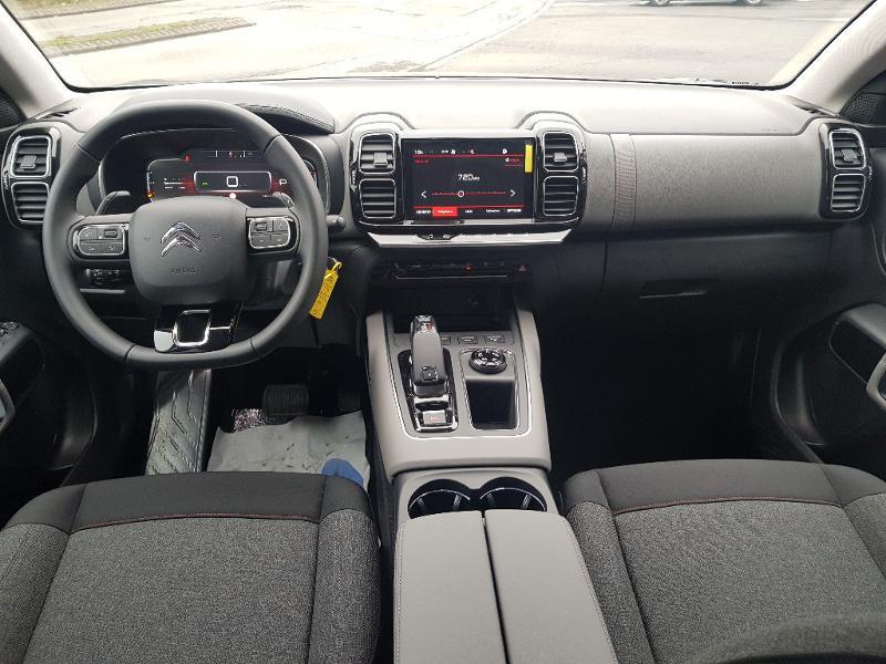 Photo 11 de l'offre de CITROEN C5 Aircross BlueHDi 130ch S&S Feel EAT8 à 27990€ chez Lebedel Automobiles