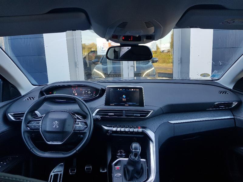 Photo 11 de l'offre de PEUGEOT 3008 1.5 BlueHDi 130ch E6.c Crossway S&S à 23990€ chez Lebedel Automobiles
