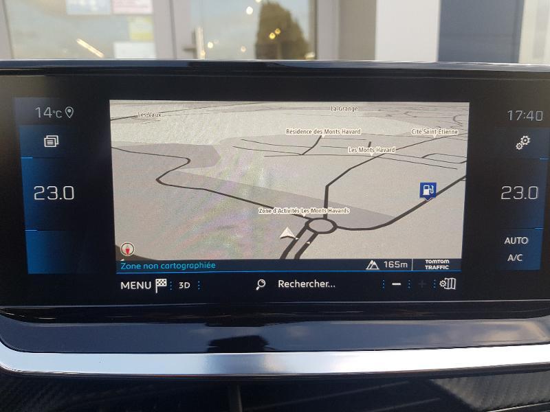 Photo 16 de l'offre de PEUGEOT 2008 1.5 BlueHDi 100ch S&S GT Line à 27490€ chez Lebedel Automobiles