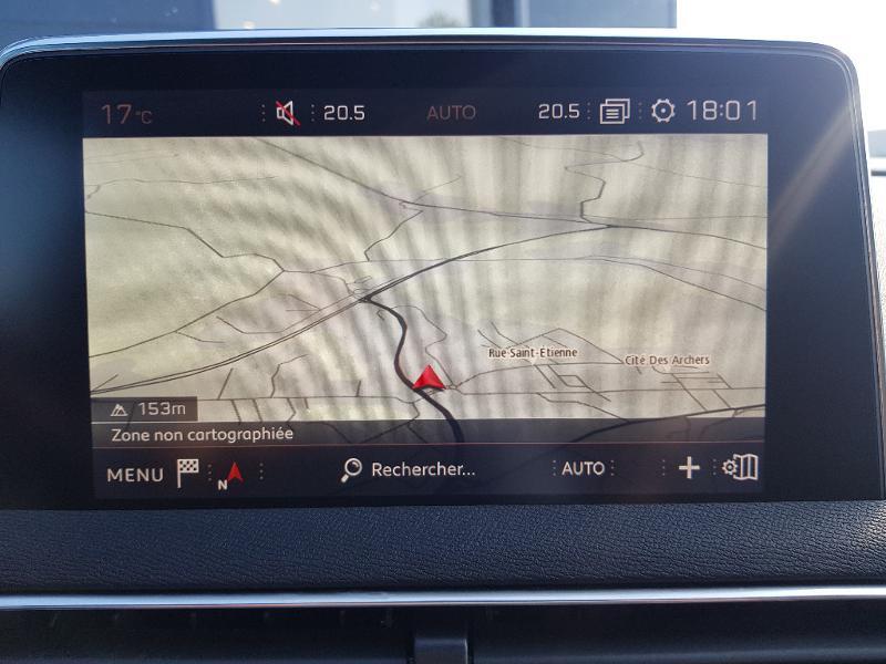 Photo 15 de l'offre de PEUGEOT 5008 1.6 BlueHDi 120ch GT Line S&S EAT6 à 25490€ chez Lebedel Automobiles