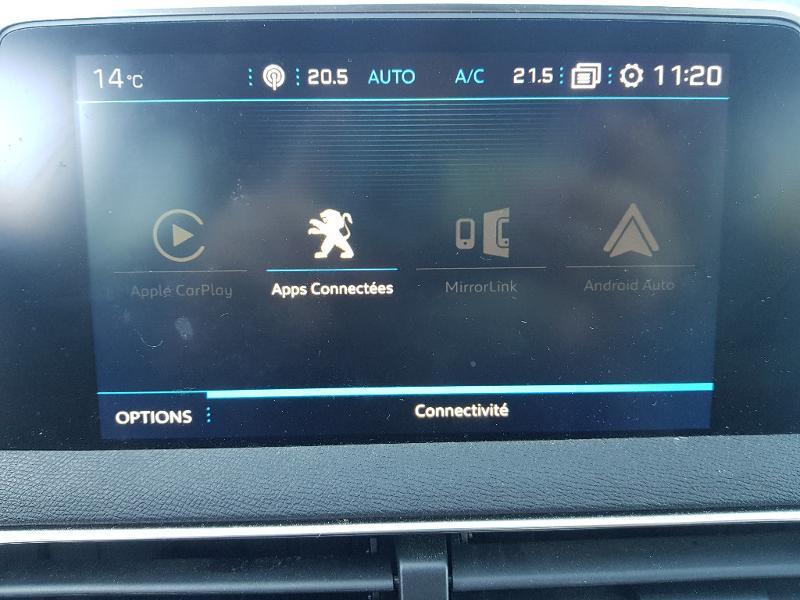 Photo 14 de l'offre de PEUGEOT 3008 1.5 BlueHDi 130ch E6.c Crossway S&S à 23990€ chez Lebedel Automobiles