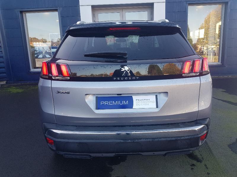 Photo 8 de l'offre de PEUGEOT 3008 1.5 BlueHDi 130ch E6.c Crossway S&S à 23990€ chez Lebedel Automobiles
