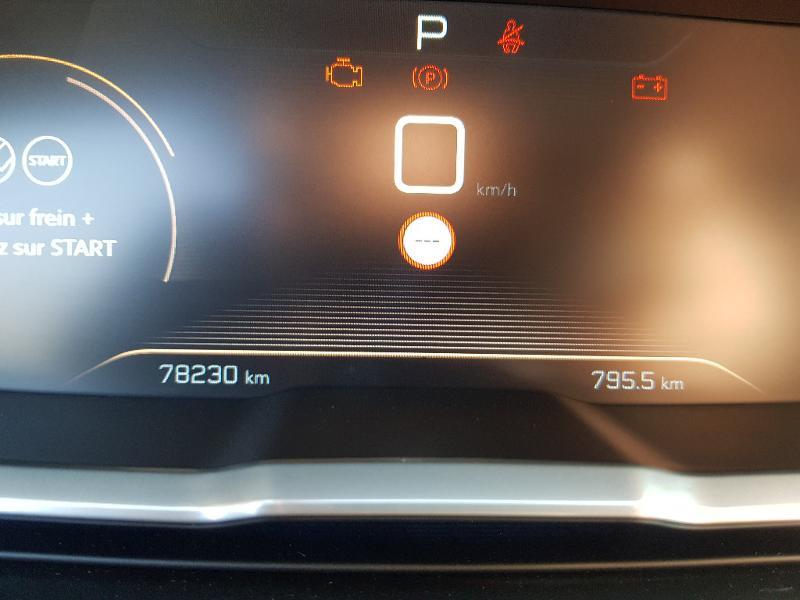 Photo 13 de l'offre de PEUGEOT 5008 1.6 BlueHDi 120ch GT Line S&S EAT6 à 25490€ chez Lebedel Automobiles