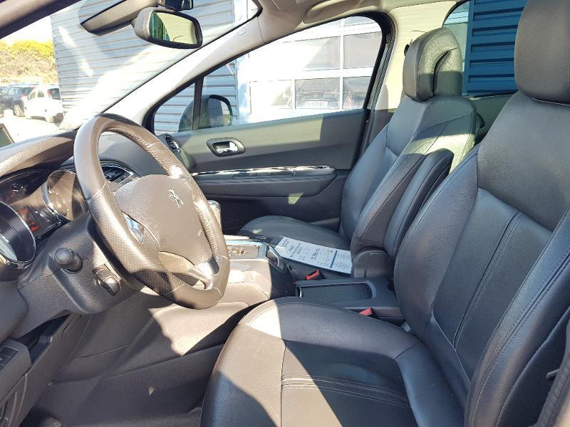 Photo 4 de l'offre de PEUGEOT 5008 1.6 BlueHDi 120ch Allure S&S EAT6 7pl à 13990€ chez Lebedel Automobiles