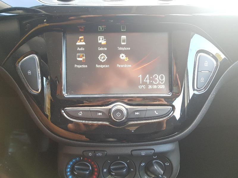Photo 5 de l'offre de OPEL Corsa 1.4 90ch Edition 5p à 8990€ chez Lebedel Automobiles