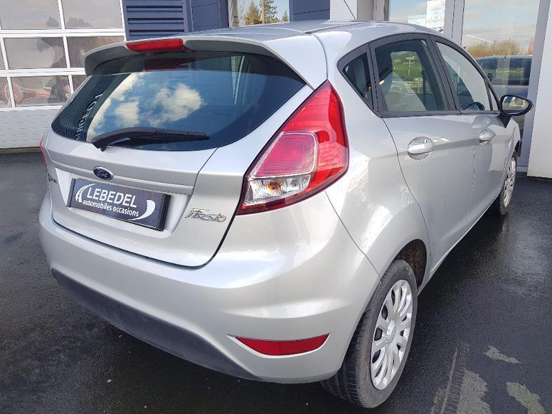 Photo 9 de l'offre de FORD Fiesta 1.5 TDCi 75ch Stop&Start Edition 5p à 8490€ chez Lebedel Automobiles