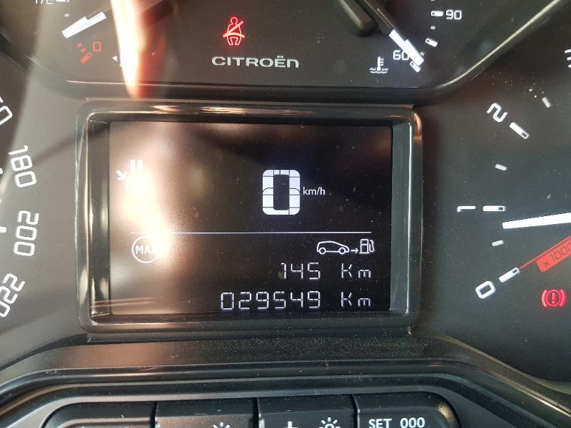 Photo 12 de l'offre de CITROEN C3 PureTech 82ch Feel à 10990€ chez Lebedel Automobiles