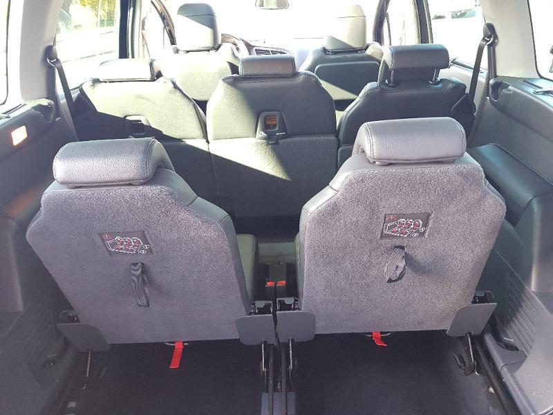 Photo 14 de l'offre de PEUGEOT 5008 1.6 BlueHDi 120ch Allure S&S EAT6 7pl à 13990€ chez Lebedel Automobiles