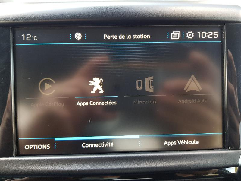 Photo 15 de l'offre de PEUGEOT 2008 1.2 PureTech 110ch E6.c Signature S&S EAT6 à 14490€ chez Lebedel Automobiles