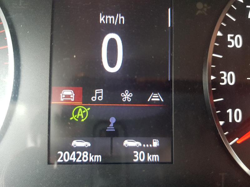 Photo 13 de l'offre de RENAULT Clio 1.0 TCe 100ch Zen à 12490€ chez Lebedel Automobiles