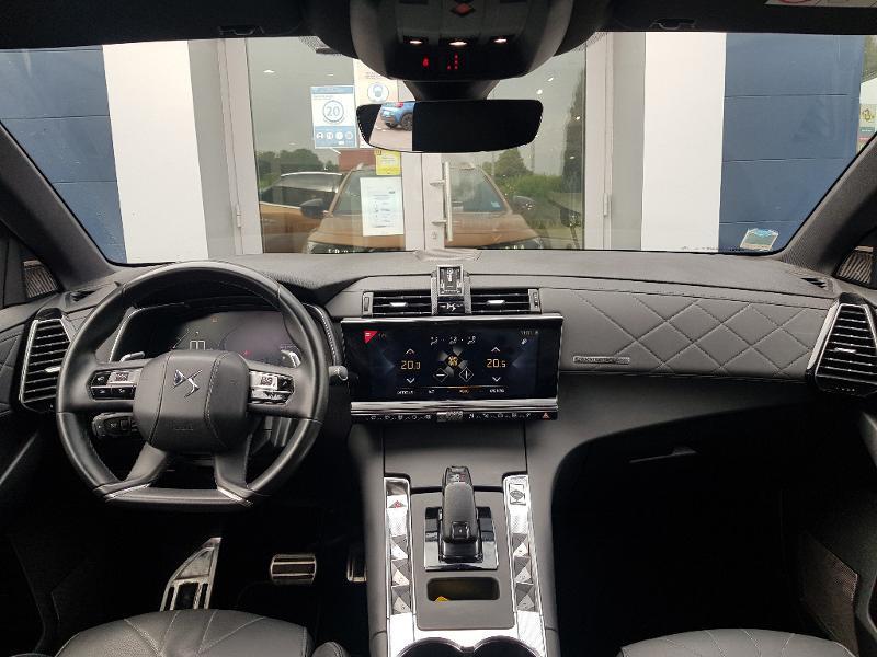 Photo 4 de l'offre de DS DS 7 Crossback BlueHDi 180ch Executive Automatique 128g à 27990€ chez Lebedel Automobiles