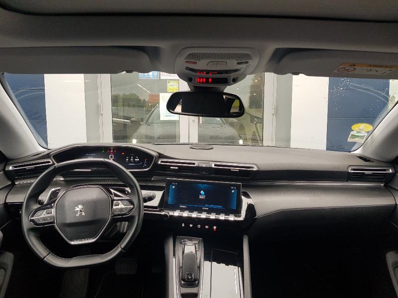 Photo 4 de l'offre de PEUGEOT 508 SW BlueHDi 130ch S&S Allure EAT8 à 24490€ chez Lebedel Automobiles