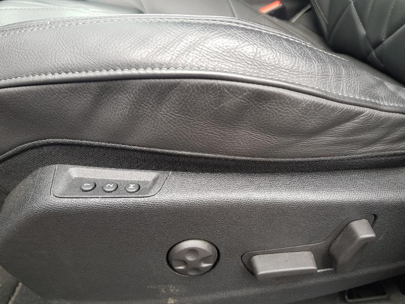 Photo 7 de l'offre de DS DS 7 Crossback BlueHDi 180ch Executive Automatique 128g à 27990€ chez Lebedel Automobiles