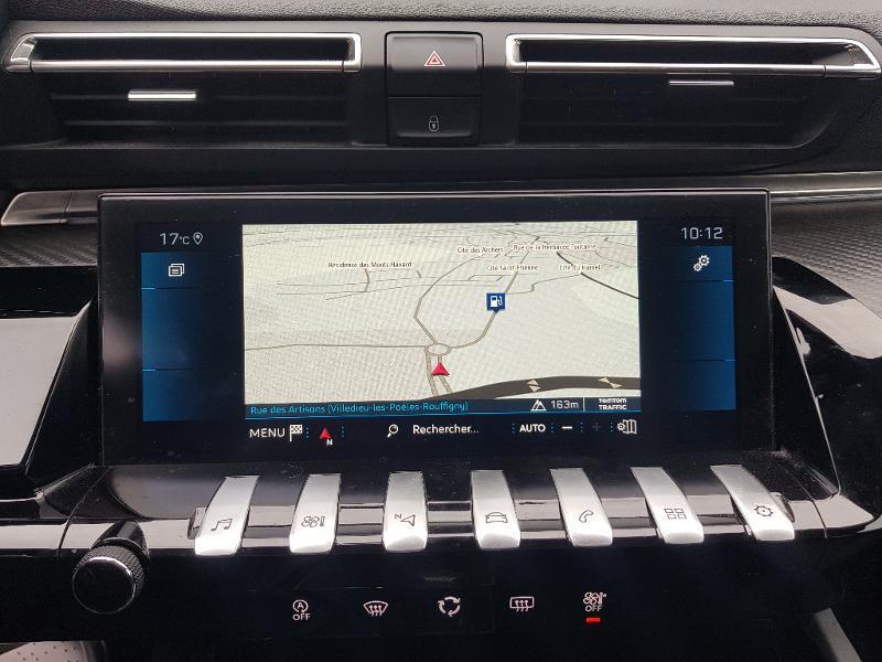 Photo 15 de l'offre de PEUGEOT 508 SW BlueHDi 130ch S&S Allure EAT8 à 24490€ chez Lebedel Automobiles