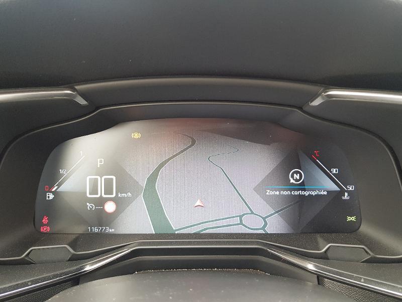 Photo 13 de l'offre de DS DS 7 Crossback BlueHDi 180ch Executive Automatique 128g à 27990€ chez Lebedel Automobiles