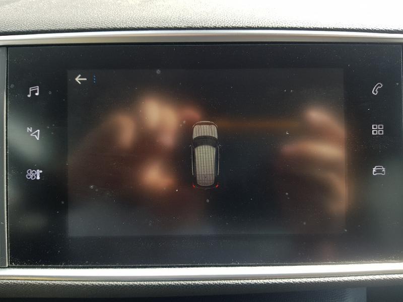 Photo 6 de l'offre de PEUGEOT 308 1.2 PureTech 130ch E6.c S&S Style EAT8 à 15990€ chez Lebedel Automobiles