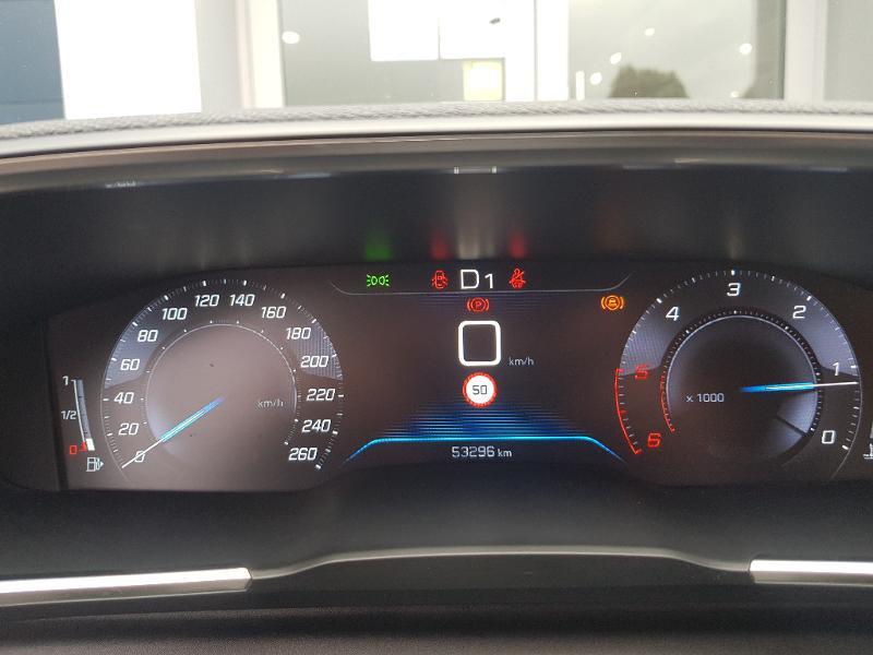 Photo 12 de l'offre de PEUGEOT 508 SW BlueHDi 130ch S&S Allure EAT8 à 24490€ chez Lebedel Automobiles