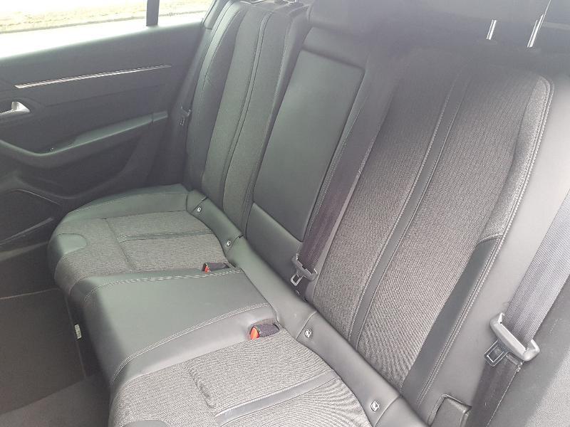 Photo 7 de l'offre de PEUGEOT 508 SW BlueHDi 130ch S&S Allure EAT8 à 24490€ chez Lebedel Automobiles
