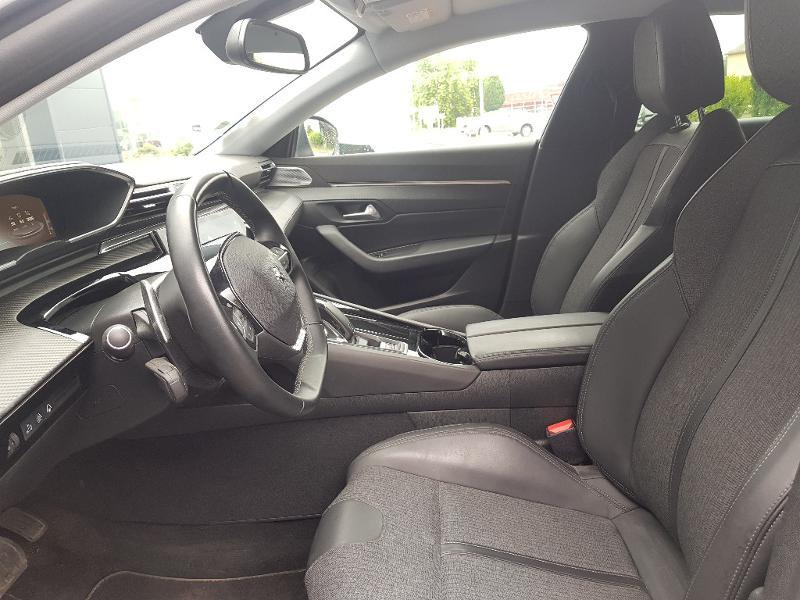 Photo 11 de l'offre de PEUGEOT 508 SW BlueHDi 130ch S&S Allure EAT8 à 24490€ chez Lebedel Automobiles
