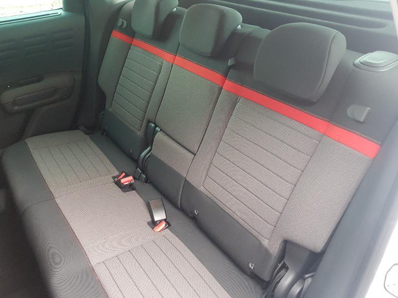 Photo 7 de l'offre de CITROEN C3 Aircross PureTech 110ch S&S Shine EAT6 E6.d-TEMP à 17490€ chez Lebedel Automobiles
