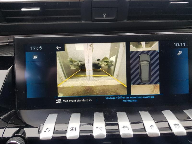 Photo 14 de l'offre de PEUGEOT 508 SW BlueHDi 130ch S&S Allure EAT8 à 24490€ chez Lebedel Automobiles