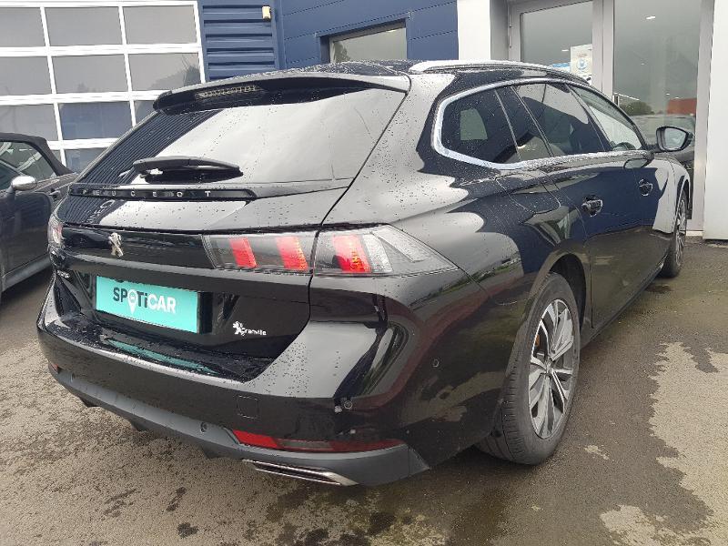 Photo 9 de l'offre de PEUGEOT 508 SW BlueHDi 130ch S&S Allure EAT8 à 24490€ chez Lebedel Automobiles