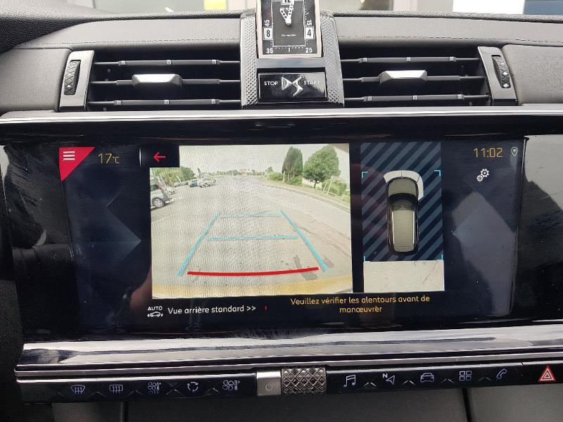 Photo 5 de l'offre de DS DS 7 Crossback BlueHDi 180ch Executive Automatique 128g à 27990€ chez Lebedel Automobiles