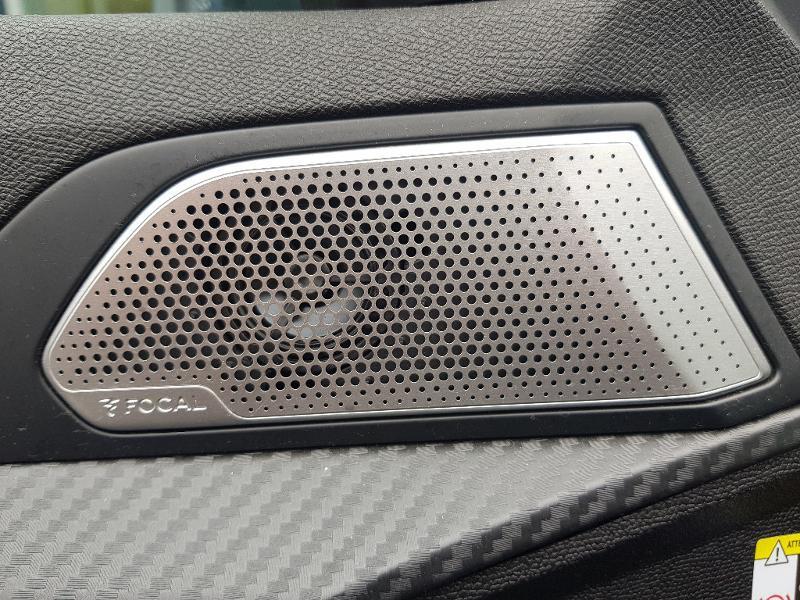 Photo 17 de l'offre de PEUGEOT 508 SW BlueHDi 130ch S&S Allure EAT8 à 24490€ chez Lebedel Automobiles