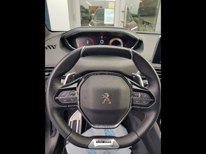 Photo 12 de l'offre de PEUGEOT 3008 1.5 BlueHDi 130ch E6.c GT Line S&S EAT8 à 26990€ chez Lebedel Automobiles