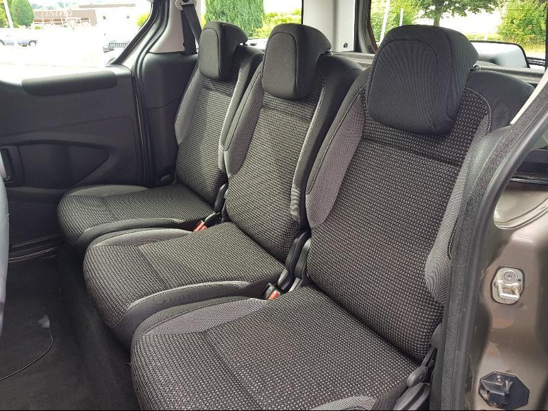 Photo 5 de l'offre de PEUGEOT Partner Tepee 1.6 BlueHDi 100ch Outdoor S&S à 14990€ chez Lebedel Automobiles
