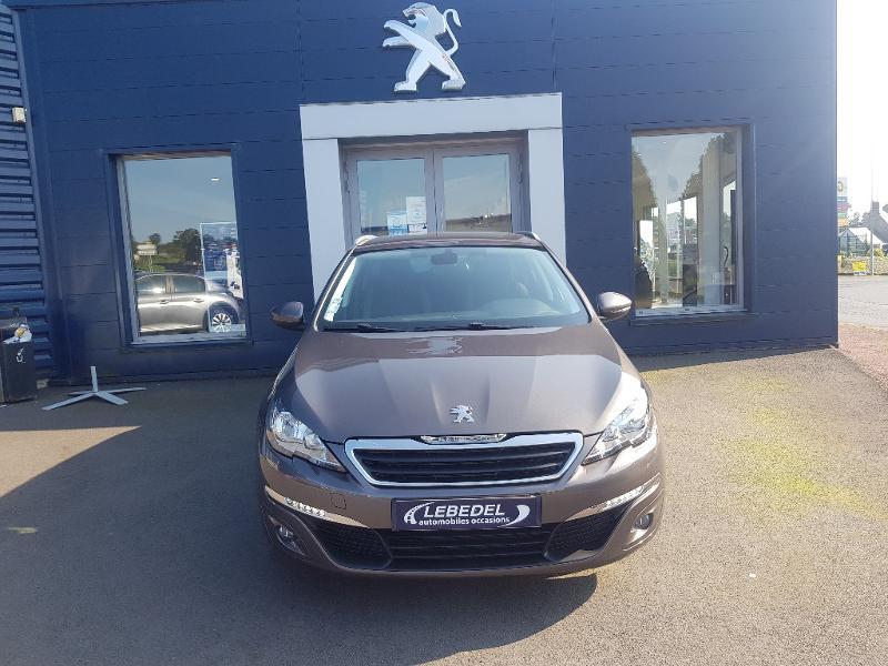 Peugeot 308 SW 1.6 BlueHDi FAP 120ch Style Occasion à vendre